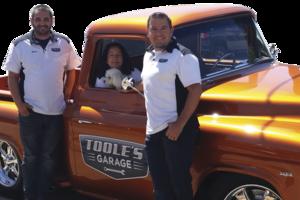 Toole's Garage