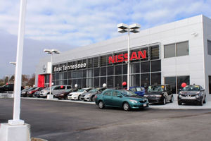 East Tennessee Nissan