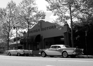 Orinda Motors Inc