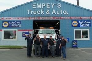 Empey's Truck & Auto Inc.