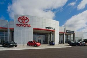 Toyota Scion of Naperville
