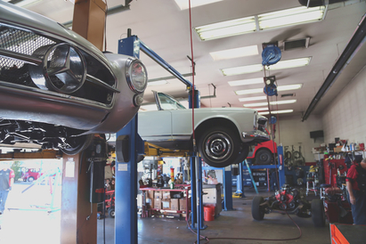 Automotive Specialists - Maintenance & More - We specialize in custom and performance exhaust systems.