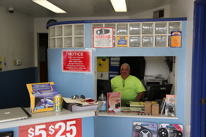 Automotive Specialists - Maintenance & More - Meet Monte, our Service Manager.