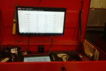 New Canaan Avenue Service. Inc - Computer diagnostic system