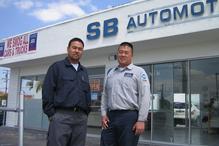 SB Automotive - Owners