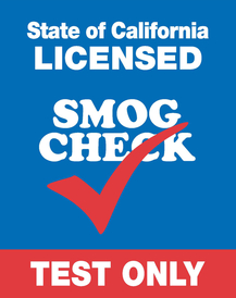 SB Automotive - Smog Check Test Only station