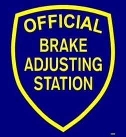 SB Automotive - Brake & Lamp Adjusting station