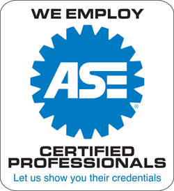 SB Automotive - ASE Certified