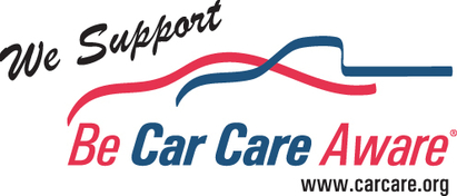 SB Automotive - Be Car Care Aware