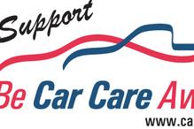 SB Automotive - Be Car Care Aware