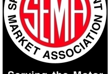 SB Automotive - SEMA