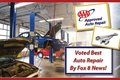 Auto Repair Technology
