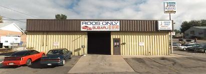 Roos Only | Subaru Auto Repair