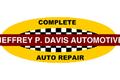 Jeffrey P. Davis Automotive