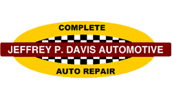 Jeffrey P. Davis Automotive