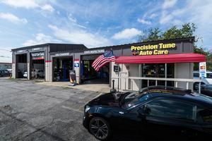 Precision Tune Auto Care 029-41