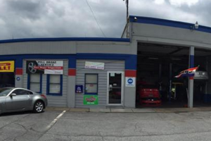 Allied Automotive Service