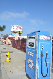Leo & Son Garage Inc - Servicing Bellflower and surrounding communities   since 1949