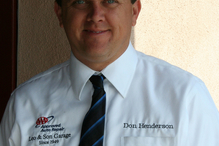 Leo & Son Garage Inc - Don Henderson - Manager Please let me know if I can assist you in any way to make you visit to our facility work with your schedule call me today at (562)867-2387