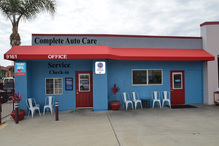 Leo & Son Garage Inc - 9161 Alondra Blvd, Bellflower, CA 90706  call for a appointment today (562) 382-8149