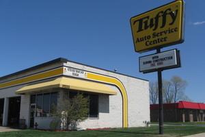 Tuffy Auto Service Center - Clinton Township