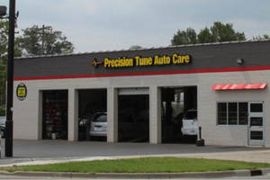 Precision Tune Auto Care 100-10