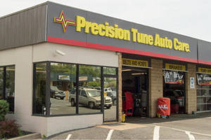Precision Tune Auto Care 050-17