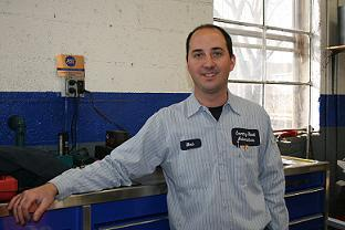 Country Road Automotive - Bob DeStefano, Owner