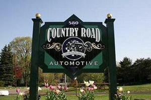 Country Road Automotive