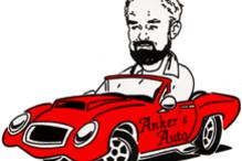 Anker's Auto Service, Inc.