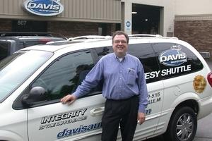 Davis Auto Care
