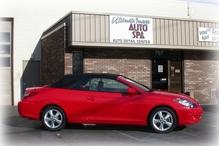 Davis Auto Care - Brilliant Results at our Detailing Shop - Ultimate Image Auto Spa.