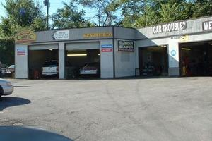 Cartec Automotive Services