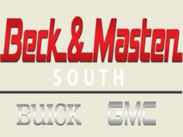 Beck & Masten Buick GMC South