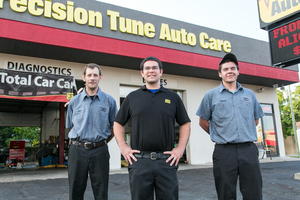 Precision Tune Auto Care - 050-20