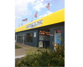 Auto Clinic of Eastpointe