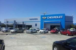 Concord Chevrolet