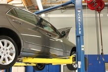 CarLife Auto Repair & Service of Glendale - We have ALL the tools and equipment to service all makes and all models with great efficiency.