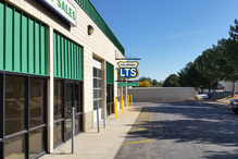 Loveland Tire and Service