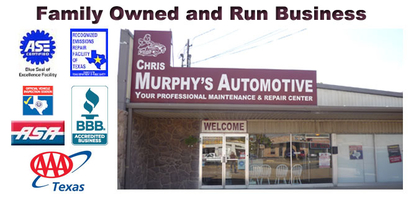 Chris Murphy's Automotive