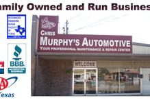 Chris Murphy's Automotive