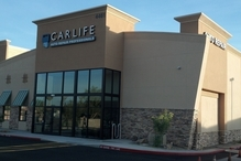 Carlife Professional Auto Service-Gilbert - It doesn't look like auto repair, but it is!  We focus on YOU, not just your car.  Great service in a professional environment.