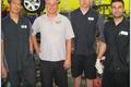 Desert Oasis European Auto Service & Repair