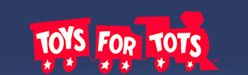 Accurate Automotive & Tire Warehouse - We have been involved with Toys for Tots since 1994.
