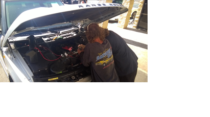 Quality Auto & Truck Repair