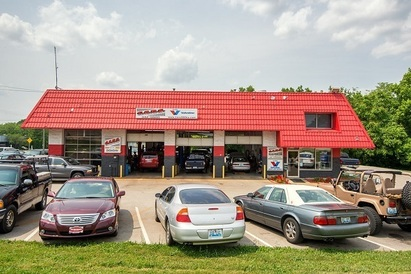 C.A.R.S. - Complete Automotive Repair Specialists