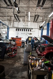 C.A.R.S. - Complete Automotive Repair Specialists