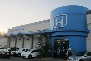 DCH Paramus Honda