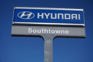 Southtowne Hyundai Riverdale
