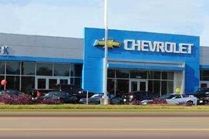 Rick Hendrick Chevrolet Charleston